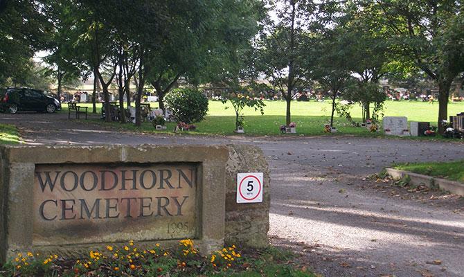 001-woodhorn-cemetery