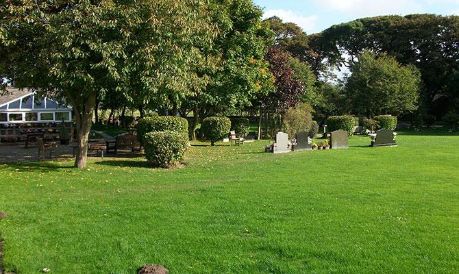 004-woodhorn-cemetery