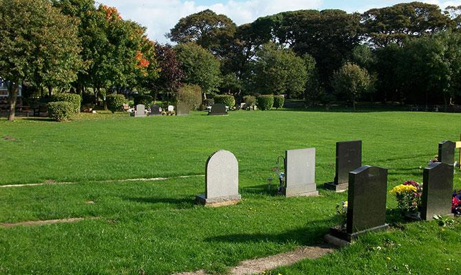 005-woodhorn-cemetery
