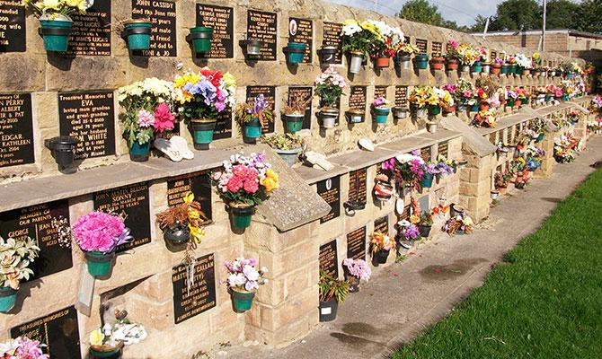 007-woodhorn-cemetery