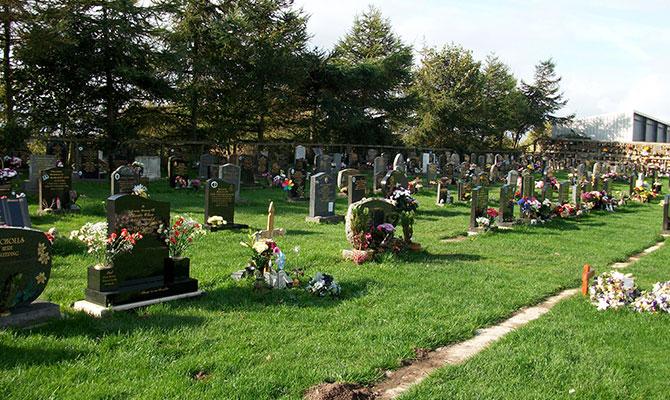 008-woodhorn-cemetery