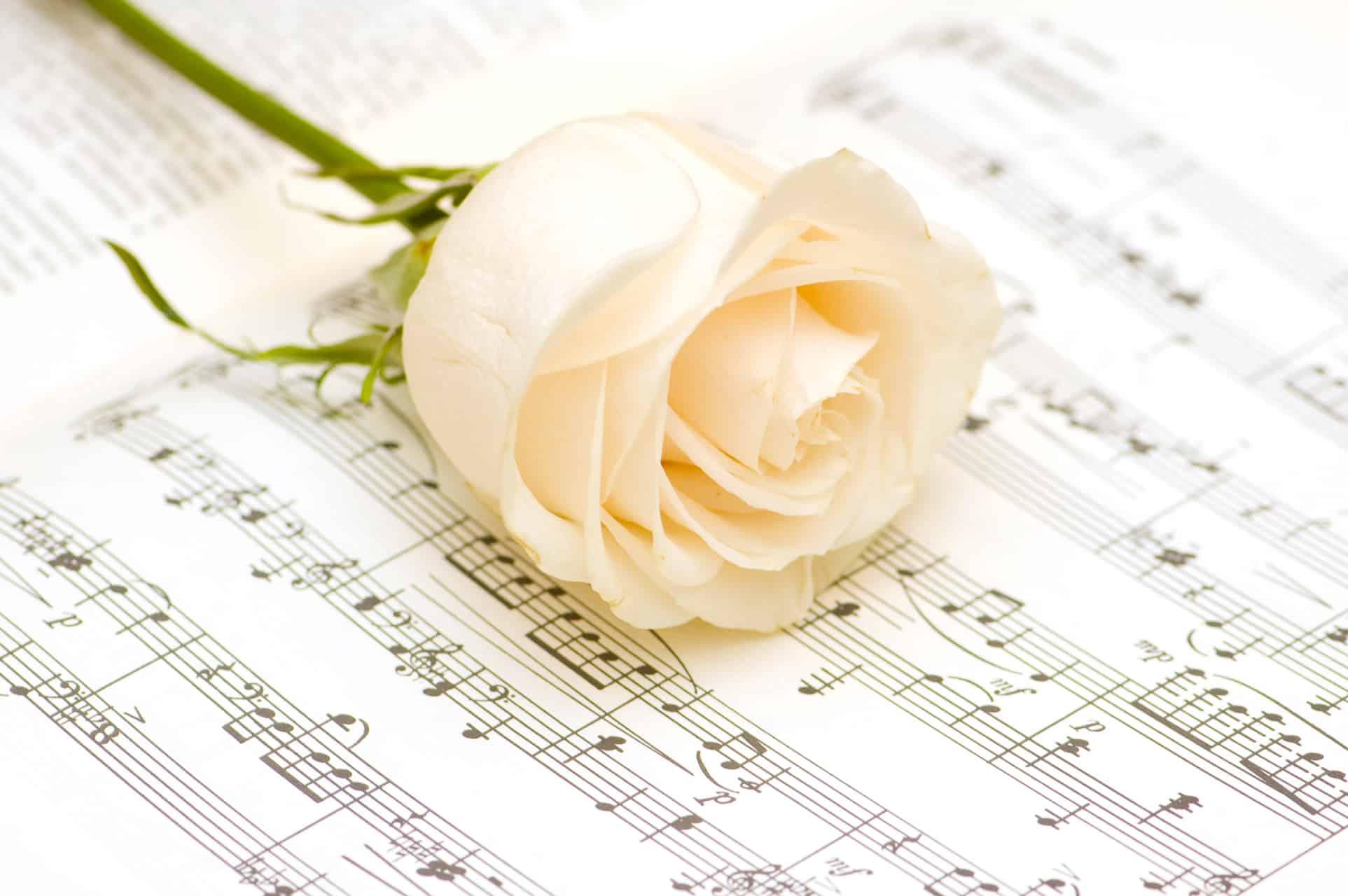 ashington funeral music
